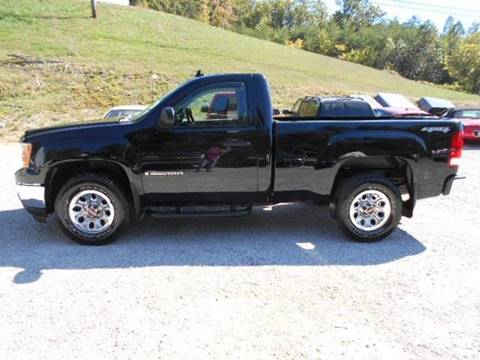 2008 GMC Sierra 1500 for sale in West Liberty, KY