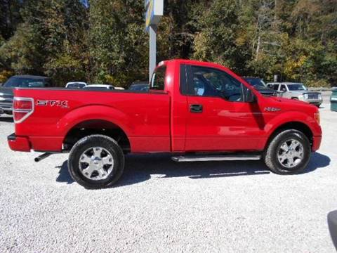 2009 Ford F-150 for sale in West Liberty, KY