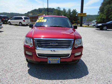 2008 Ford Explorer for sale in West Liberty, KY