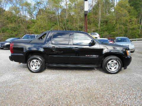 2007 Chevrolet Avalanche for sale in West Liberty, KY