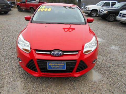 2012 Ford Focus for sale in West Liberty, KY