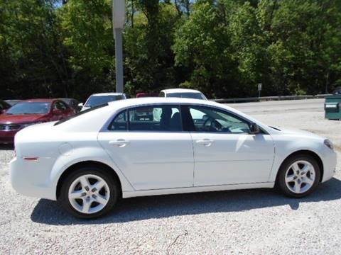 2012 Chevrolet Malibu for sale in West Liberty, KY