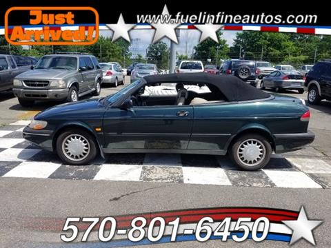 1995 Saab 900 for sale in Saylorsburg, PA