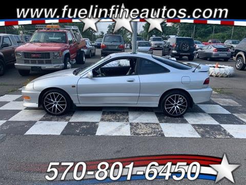 2001 Acura Integra Ls >> 2001 Acura Integra For Sale In Saylorsburg Pa