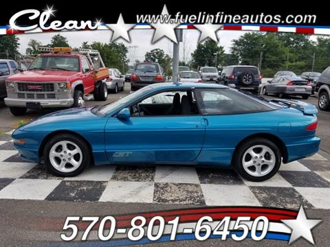 1994 Ford Probe for sale in Saylorsburg, PA