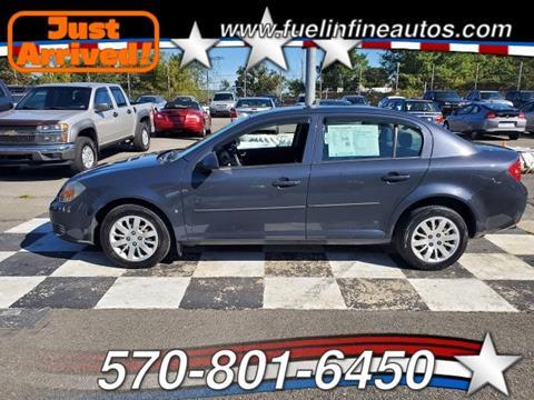 2009 Chevrolet Cobalt for sale in Saylorsburg, PA