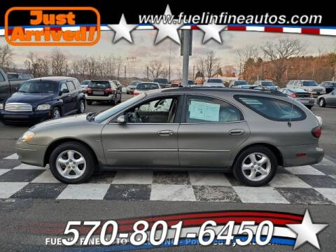 2001 Ford Taurus for sale in Saylorsburg, PA
