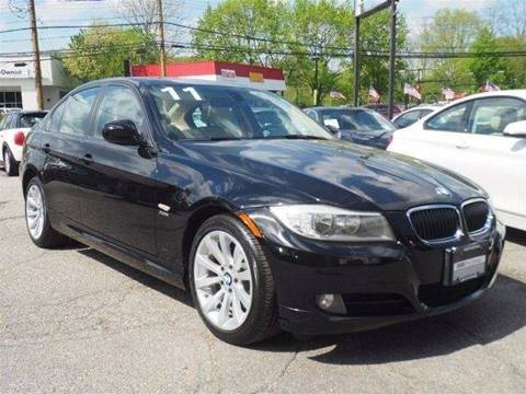 2011 BMW 3 Series for sale at Credit Connection Sales in Fort Worth TX