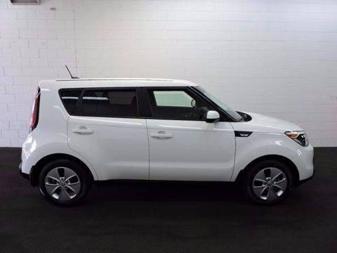 2014 Kia Soul for sale at Credit Connection Sales in Fort Worth TX