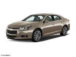 2014 Chevrolet Malibu for sale at Credit Connection Sales in Fort Worth TX
