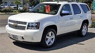 2009 Chevrolet Tahoe for sale at Credit Connection Sales in Fort Worth TX