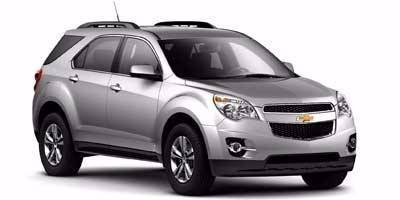 2011 Chevrolet Equinox for sale at Credit Connection Sales in Fort Worth TX