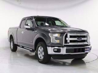 2007 Ford F-150 for sale at Credit Connection Sales in Fort Worth TX