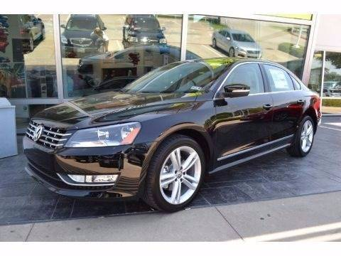 2013 Volkswagen Passat for sale at Credit Connection Sales in Fort Worth TX