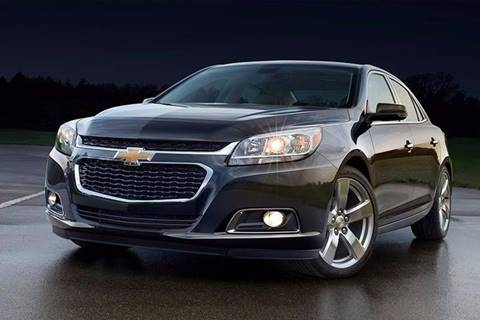 2015 Chevrolet Cruze for sale at Credit Connection Sales in Fort Worth TX