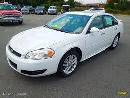 2013 Chevrolet Impala for sale at Credit Connection Sales in Fort Worth TX