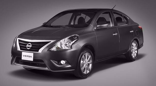 2012 Nissan Versa for sale at Credit Connection Sales in Fort Worth TX