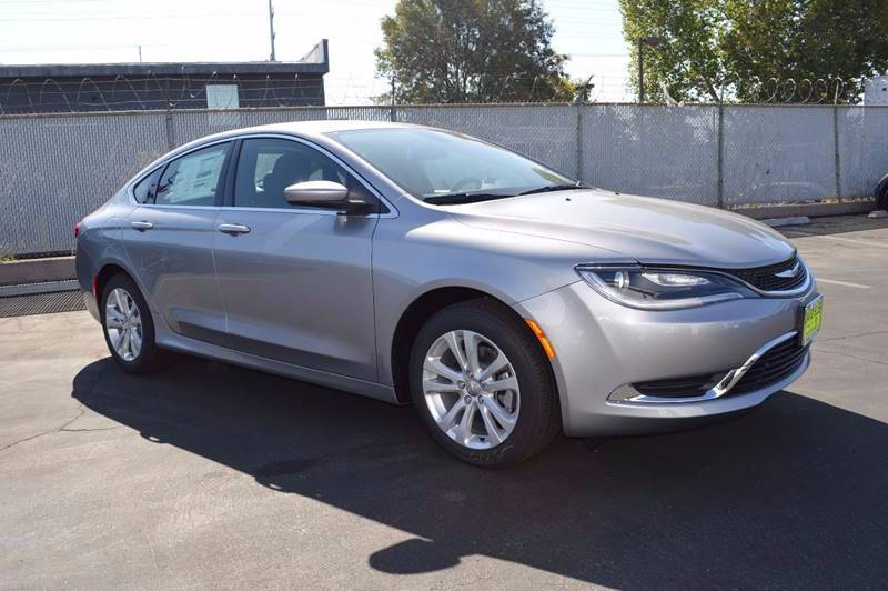 2012 Chrysler 200 for sale at Credit Connection Sales in Fort Worth TX