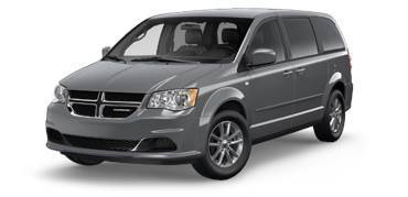 2014 Dodge Grand Caravan for sale at Credit Connection Sales in Fort Worth TX