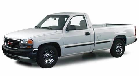 2011 GMC Sierra 1500 for sale at Credit Connection Sales in Fort Worth TX