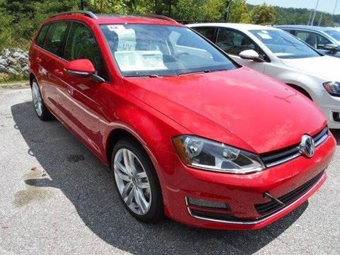 2015 Volkswagen Golf for sale at Credit Connection Sales in Fort Worth TX