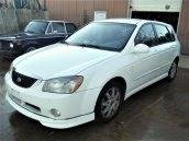 2005 Kia Spectra Spectra5 4dr Wagon - Fort Worth TX