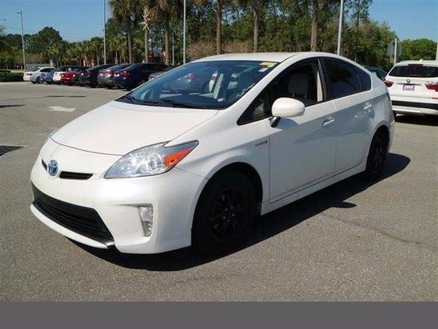 2013 Toyota Prius  - Fort Worth TX