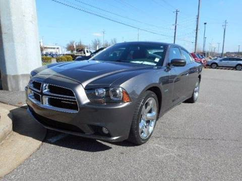 2014 Dodge Charger for sale at Credit Connection Sales in Fort Worth TX