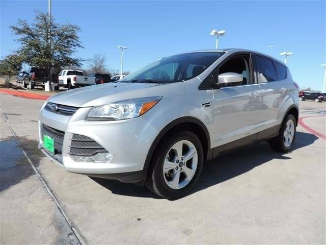 2014 Ford Escape S 4dr SUV - Fort Worth TX