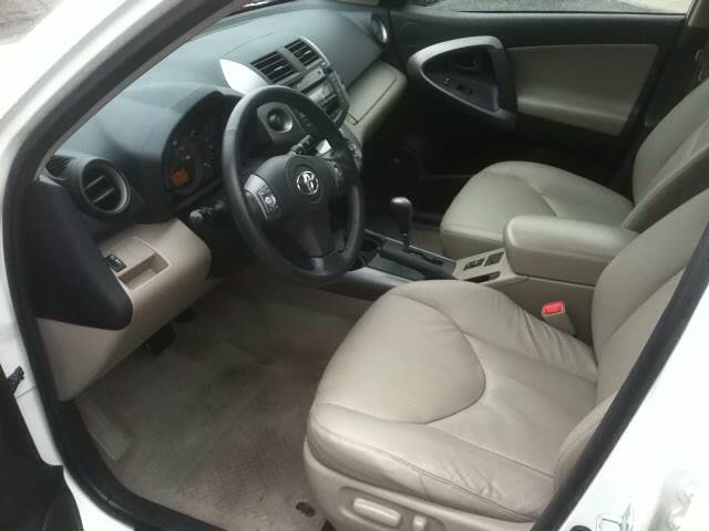 2008 Toyota RAV4 Limited 4x4 4dr SUV V6 - Elizabeth NJ
