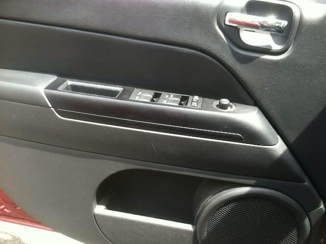 2011 Jeep Compass 4x4 Sport 4dr SUV - Elizabeth NJ