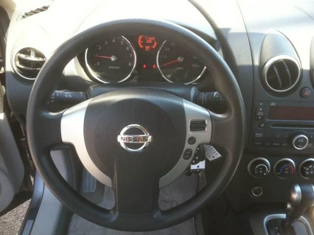 2010 Nissan Rogue AWD SL 4dr Crossover - Elizabeth NJ