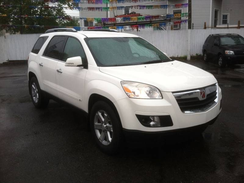 2008 Saturn Outlook XR 4dr SUV - Elizabeth NJ