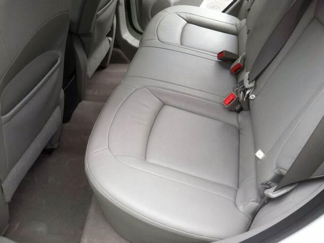2008 Nissan Rogue AWD SL Crossover 4dr - Elizabeth NJ