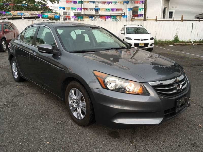 2011 Honda Accord LX P 4dr Sedan   Elizabeth NJ