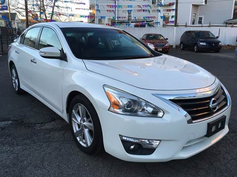 Used Cars Elizabeth Nj >> B M Auto Sales Inc Used Cars Elizabeth Nj Dealer