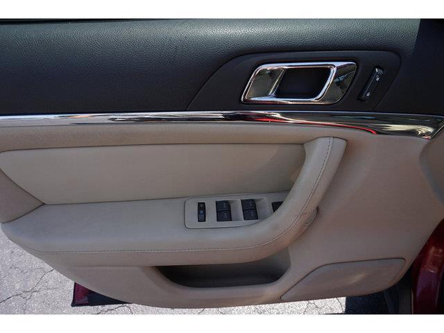 2010 Lincoln MKS 4dr Sedan - Nashville TN