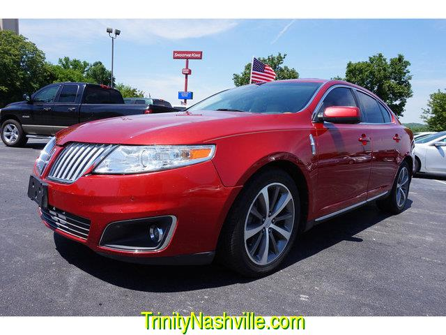 2010 Lincoln MKS 4dr Sedan - Nashville TN