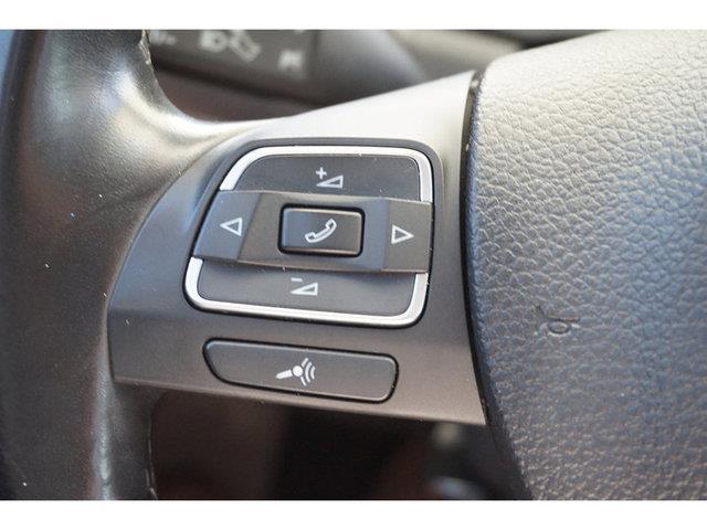 2012 Volkswagen Jetta SE w/Convenience Sunroof - Nashville TN