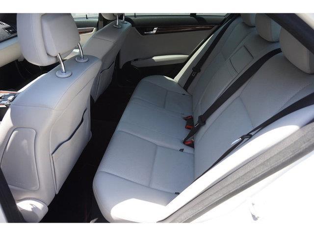 2010 Mercedes-Benz C-Class C300 Luxury 4MATIC - Nashville TN