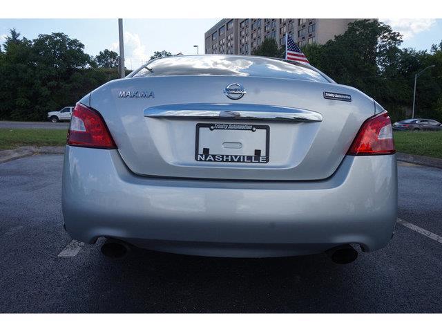 2009 Nissan Maxima S 3.5 - Nashville TN