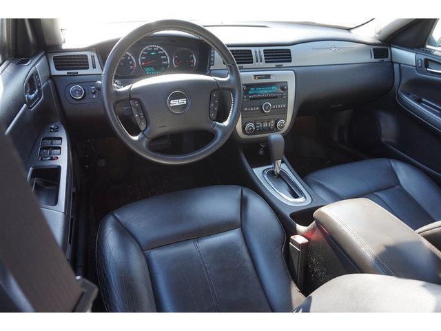 2007 Chevrolet Impala SS 4dr Sedan - Nashville TN
