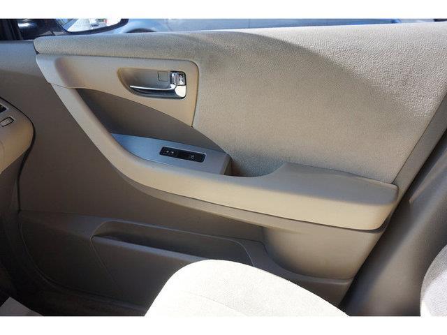 2007 Nissan Murano AWD S 4dr SUV - Nashville TN