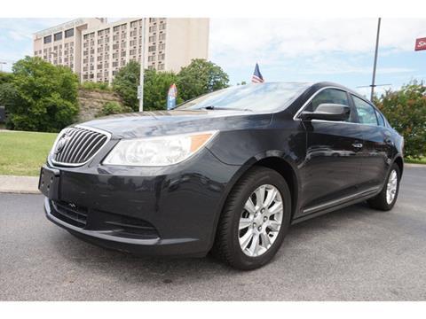 2013 Buick LaCrosse for sale in Nashville, TN