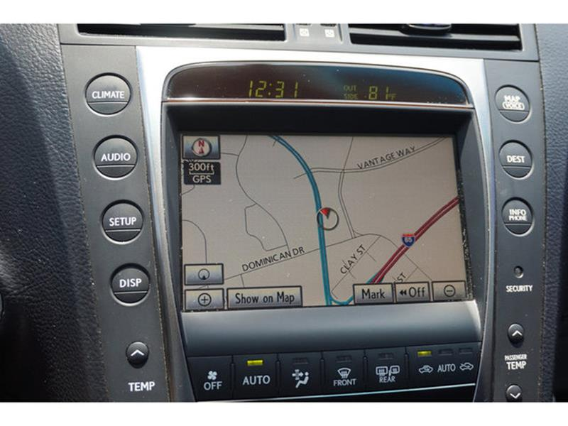 2011 Lexus GS 350 4dr Sedan - Nashville TN