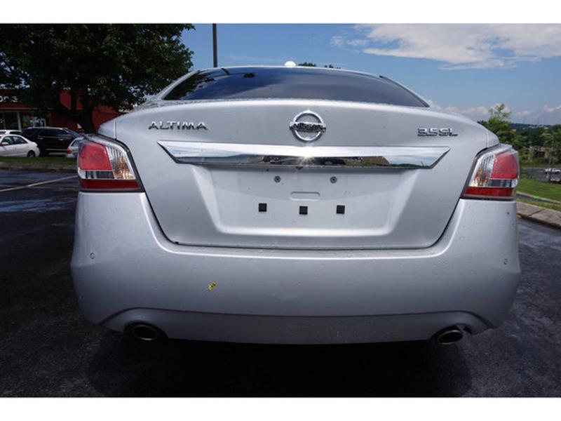 2015 Nissan Altima 3.5 S 4dr Sedan - Nashville TN