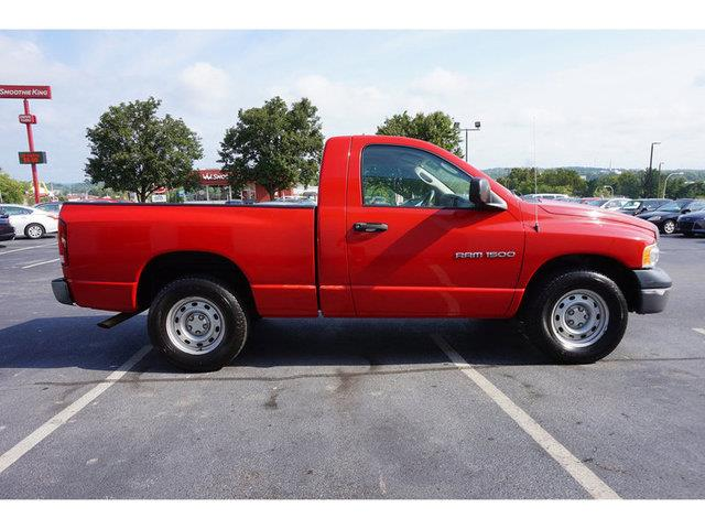 2005 Dodge Ram Pickup 1500 1500 120.5 WB ST - Nashville TN