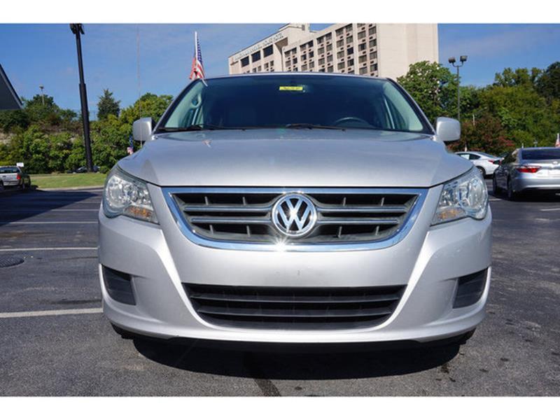 2010 Volkswagen Routan SE - Nashville TN