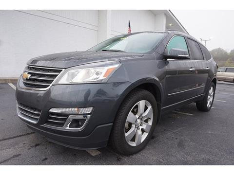 2013 Chevrolet Traverse for sale in Nashville, TN