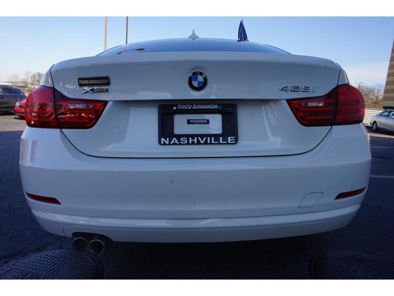 2015 Bmw 4 Series AWD 428i xDrive Gran Coupe 4dr Sedan In Nashville ...